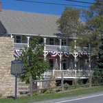 Jean Bonnet Tavern