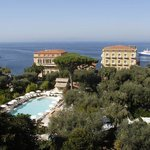 Grand Hotel Excelsior Vittoria
