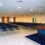 Htl Gallia Meeting Room