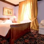 Hotel Albani Firenze
