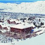 InterContinental Mzaar Mountain Resort & Spa Kfardebian