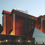 Radisson Blu Ridzene Hotel