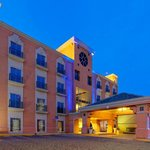 Holiday Inn Express Ciudad Juarez