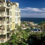 Foto de Cabo Del Sol Beach & Golf Resort
