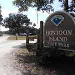 Hontoon Island State Park