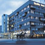 Photo of Quality Hotel Grand Kongsberg