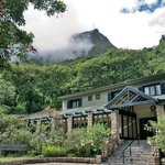 Machu Picchu Sanctuary Lodge by Orient-Express