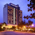 Spend time to relax at Cebu City's hotel landmark, the Marco Polo Plaza Cebu.