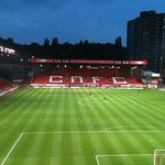 Charlton Athletic Soccer Club