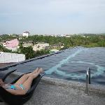 Photo de The b Ranong Trend Hotel