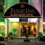 Photo de Tulip Inn Olaya House