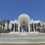 Radisson Blu Resort &amp; Thalasso, Djerba