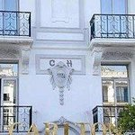Carlton Hotel Tunis