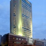 Four Points by Sheraton Shanghai