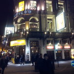 Gielgud Theater