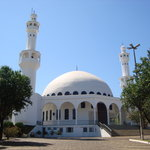 Muslim Mosque
