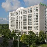 Holiday Inn Dusseldorf-Neuss