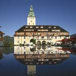 Schloss Elmau - Luxury Spa & Cultural Hideaway