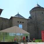 Chateau de Malbrouck