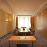 Photo de Quality Hotel Schwanen Stuttgart Airport/Messe