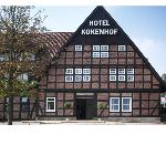 Hotel Kokenhof