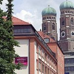 Mercure Hotel Munchen Altstadt
