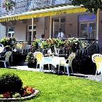 Photo de Parkhotel Bad Homburg