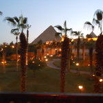 Mena House Oberoi Golf Course