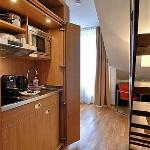 Studio - Maisonette Apartment