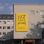 Zleep Hotel Hamburg City Foto