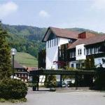  Silence Hotel Hirschen