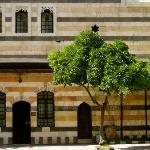 Al Azem Palace, Damascus by DSD Photography