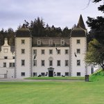 ‪Mercure Eddleston Barony Castle Hotel And Spa‬