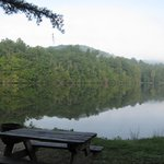 Cascade Lake Recreation Area