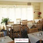 Φωτογραφία: Donnington House Hotel