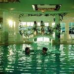 Aktiv & Spa-Resort Alpenparkの写真