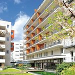City Suites Grenoble Europole