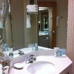 Foto de Hampton Inn Winchester-University/Mall Area