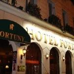Photo of Hotel Fortuny