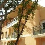 Photo de Nemea Appart'Hotel Residence Green Side