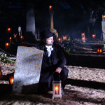 Candlelight Graveyard Tour
