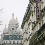 Photo de Hotel du Square d'Anvers