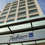 Radisson Blu Hotel Amsterdam Airport, Schiphol