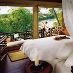 Four Seasons Tented Camp Hotel