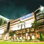Miracle Grand Convention Hotel Bangkok