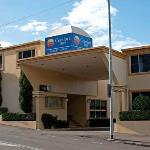 Comfort Inn Robert Towns