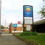 Comfort Inn Main Lead