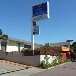 Comfort Inn Noah's In The Valley Muswellbrook