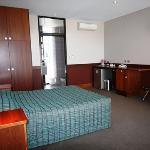 Highlander Exec Room