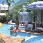 Foto de Tropical Queenslander Hotel Cairns